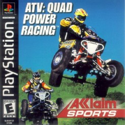 ATV: Quad Power Racing