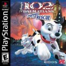 Disney's 102 Dalmatians Puppies to the Rescue