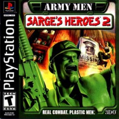 Army Men – Sarge's Heroes 2