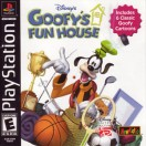 Disney's Goofy's Fun House