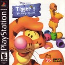 Disney Presents Tigger's Honey Hunt