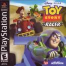 Disney Pixar's Toy Story Racer
