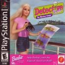 Detective Barbie