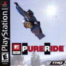 MTV Sports: Pure Ride