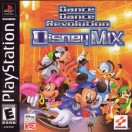 Dance Dance Revolution Disney Mix