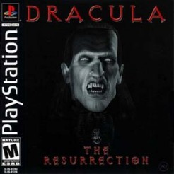 Dracula – the Resurrection