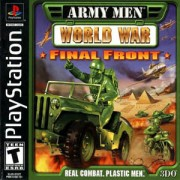 Army Men – World War Final Front