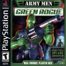 Army Men – Green Rogue