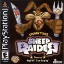 Looney Tunes Sheep Raider