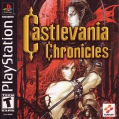 Castlevania: Chronicles
