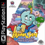 Pajama Sam You Are What You Eat From Your Head To Your Feet