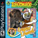 Zoboomafoo Leapin' Lemurs!