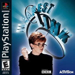 Weakest Link, The