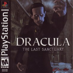 Dracula – the Last Sanctuary