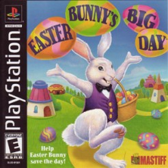 Easter Bunny's Big Day