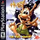 Hugo – The Evil Mirror