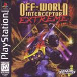 Off-World Interceptor Extreme