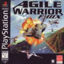 Agile Warrior F-IIIX