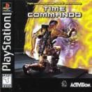 Time Commando