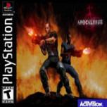 Apocalypse (Cancelled)