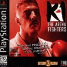 K-1 The Arena Fighters