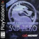 Mortal Kombat Mythologies / Sub Zero