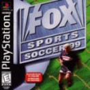 Fox Sports Soccer '99