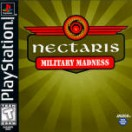 Nectaris – Military Madness