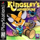Kinglsey's Adventure