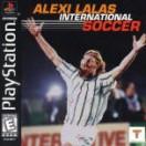Alexi Lalas International Soccer