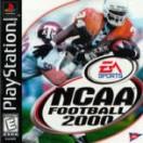 NCAA Football 2000