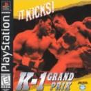 K-1 Grand Prix