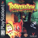 Toonenstein Dare To Scare