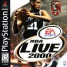 NBA Live 2000
