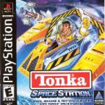 Tonka Space Station