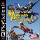 Freestyle Motocross: McGrath Vs. Pastrana