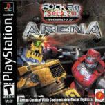 Rock'em Sock'em Robots Arena