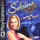 Sabrina, The Teenage Witch: A Twitch In Time!