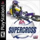 Supercross, EA Sports