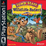 JumpStart Wildlife Safari Field Trip