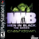 Men in Black – The Series: Crashdown