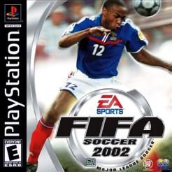 FIFA Soccer 2002 MLS