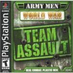 Army Men – World War Team Assault