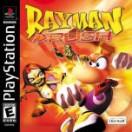 Rayman Rush