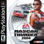 NASCAR Thunder 2004