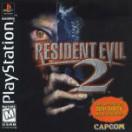 Resident Evil 2 Dual Shock