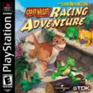 Land Before Time: Great Valley Racing Adventure, The