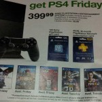 PS4 games: Buy 2 get 1 Free!
