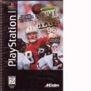NFL Quarterback Club '96