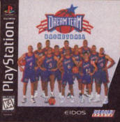 Olympic Basketball: Dream Team